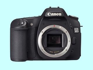 CanonEOS 30D ボディ 1234B001