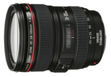 CanonEF 24-105mm F4L IS USM