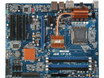ABITIP35 P35/LGA775
