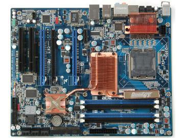 ABITIX38 QuadGT X38/LGA775/ATX