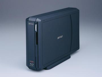 BUFFALOBR-416U2 BD-R(1層/2層)x4/BD-RE(1層/2層)x2/USB2.0