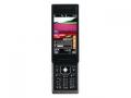 Panasonicdocomo FOMA P905iTV ブラック
