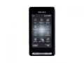 LG電子docomo FOMA PRADA Phone by LG L852i Black