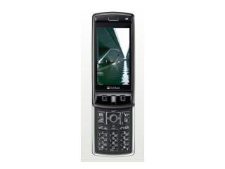 CASIOSoftBank 930CA ブラック CHSAB1