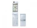 PanasonicSoftBank 831P ホワイト