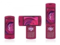 NECdocomo FOMA PRIME series N-01A Passion Pink