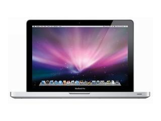 MacBook Pro 13インチ 2.53GHz MB991J/A (Mid 2009)
