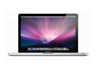 MacBook Pro 15インチ 2.66GHz MB985J/A (Mid 2009)