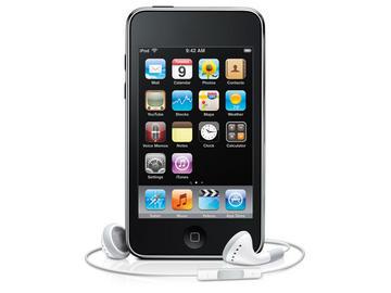 AppleiPod touch 32GB MC008J/A (第3世代)