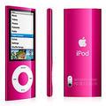 AppleiPod nano 16GB (Pink) MC075J/A 第5世代