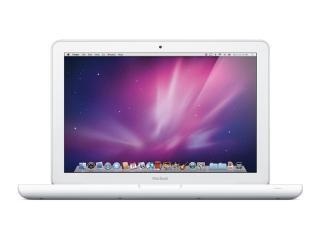 MacBook 13インチ 2.26GHz MC207J/A (Late 2009)