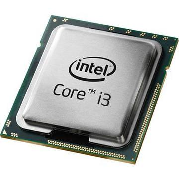 IntelCore i3-550(3.2GHz) Bulk LGA1156/2C/4T/L3 4M/GPU 733MHz/TDP73W