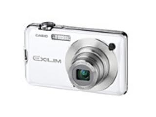 CASIO EXILIM CARD EX-S10WE ホワイト