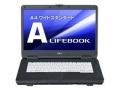 FujitsuLIFEBOOK A A540/B FMVNA3SE