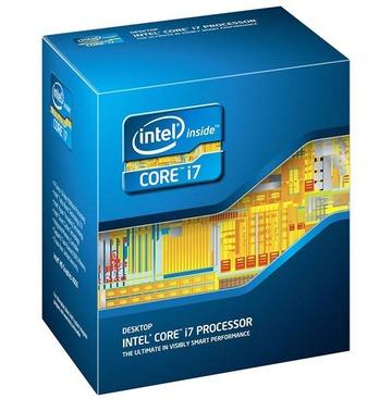 IntelCore i7-2600(3.4GHz/TB:3.8GHz) BOX LGA1155/4C/8T/L3 8M/HD Graphics 2000/TDP95W