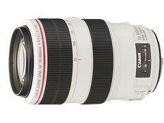 CanonEF 70-300mm F4-5.6 L IS USM