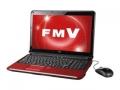 FujitsuFMV-LIFEBOOK AH56/C (FMVA56CR/ルビーレッド)