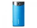 SONYbloggie Touch MHS-TS20K(L) ブルー