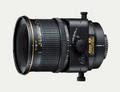 Nikon PC-E Micro NIKKOR 45mm F2.8D ED