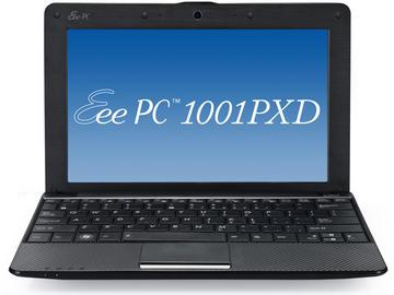 Eee PC 1001PXD EPC1001PXD-BK ブラック