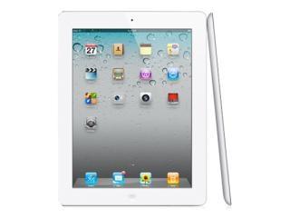 AppleSoftBank iPad2(第2世代) Wi-Fi+3G 32GB ホワイト MC983J/A