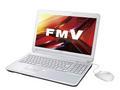 FujitsuFMV-LIFEBOOK AH56/E (FMVA56EW/ アーバンホワイト)