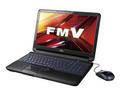 FujitsuFMV-LIFEBOOK AH54/E (FMVA54EB/ シャイニーブラック)