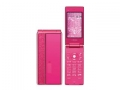 NECdocomo FOMA STYLE series N-03D Pink