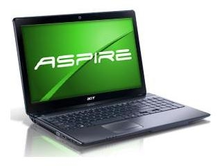 AcerAspire 5750 AS5750-F54F/LKF ブラック