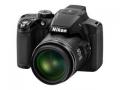 NikonCOOLPIX P510 ブラック