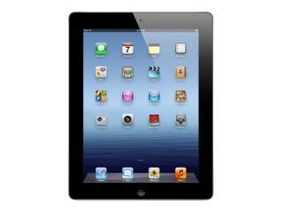 AppleSoftBank iPad(第3世代) Wi-Fi+Cellular 64GB ブラック MD368J/A