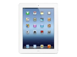 AppleSoftBank iPad(第3世代) Wi-Fi+Cellular 64GB ホワイト MD371J/A
