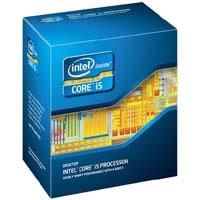 IntelCore i5-3450(3.1GHz/TB:3.5GHz) BOX LGA1155/4C/4T/L3 6M/HD Graphics 2500/TDP77W