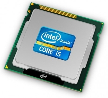 IntelCore i5-3450(3.1GHz/TB:3.5GHz) Bulk LGA1155/4C/4T/L3 6M/HD Graphics 2500/TDP77W