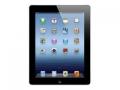 Apple iPad(第3世代) Wi-Fiモデル 16GB ブラック MC705J/A
