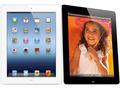 AppleiPad(第3世代) Wi-Fi+Cellular 16GB(海外版SIMロックフリー)