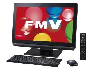 FujitsuESPRIMO FH FH77/HD FMVF77HDB シャイニーブラック