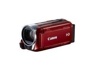CanoniVIS HF R32 レッド IVISHFR32RD 5975B002