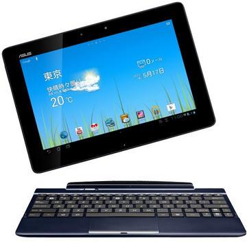 ASUSASUS Pad TF300T 32GB TF300-BL32D ブルー