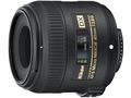 NikonAF-S DX Micro NIKKOR 40mm f/2.8G