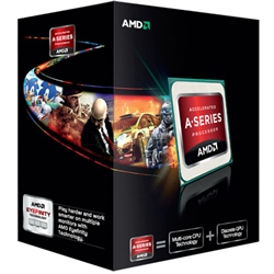 AMD A10-5800K(3.8GHz/TC:4.2GHz) BOX FM2/4C/L2 4MB/HD7660D 800MHz/TDP100W