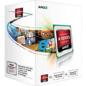 AMDA10-5700(3.4GHz/TC:4GHz) BOX FM2/4C/L2 4MB/HD7660D 760MHz/TDP65W
