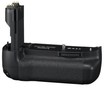 Canonバッテリーグリップ BG-E7 (EOS 7D用)