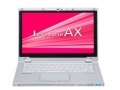 Panasonic Let's note AX2 CF-AX2QEBJR