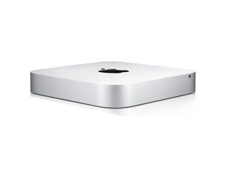 AppleMac mini MD388J/A (Late 2012)
