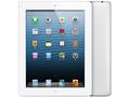 AppleiPad(第4世代) Wi-Fiモデル 16GB ホワイト(海外版)