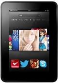 AmazonKindle Fire HD 7(2012/第2世代) 16GB