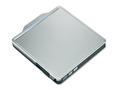BUFFALODVSM-PC58U2V-SV DVD±Rx8 USB外付け/ポータブル