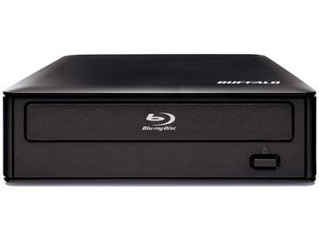 BUFFALOBR-X816U2 BD-Rx8 USB外付け