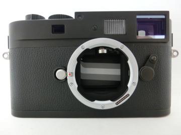 LeicaM モノクローム (ブラッククローム)